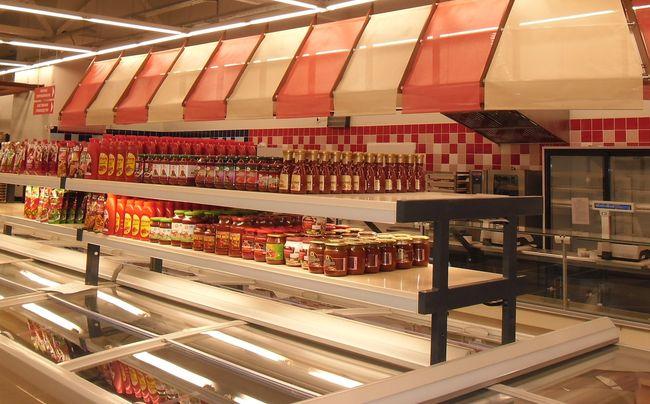 Магазин сети «Евроопт» в Фаниполе откроется 7 мая