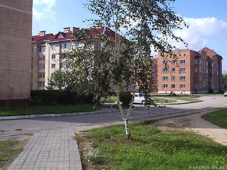 вул. Камсамольская, 38 i 44