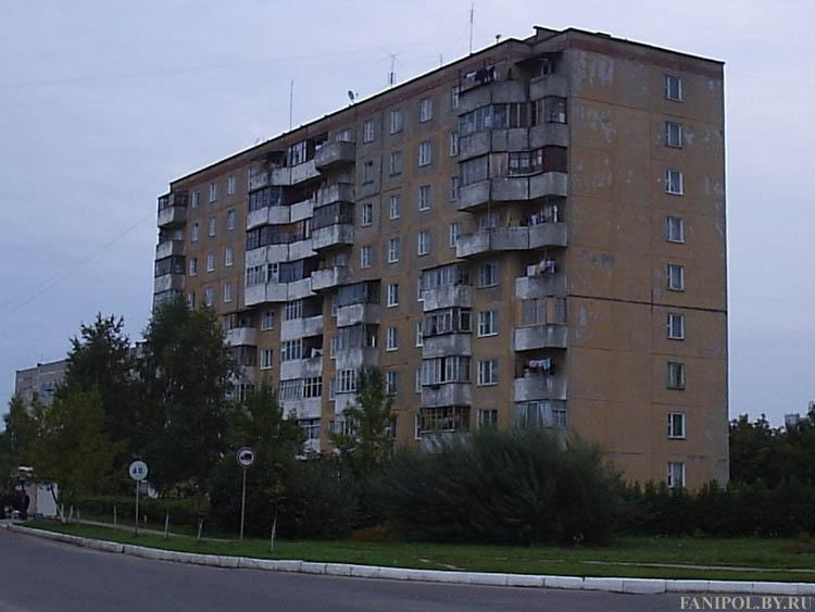 ул. Комсомольская, 45