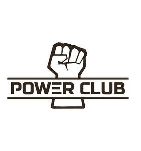 Трэнажорная зала Power Club